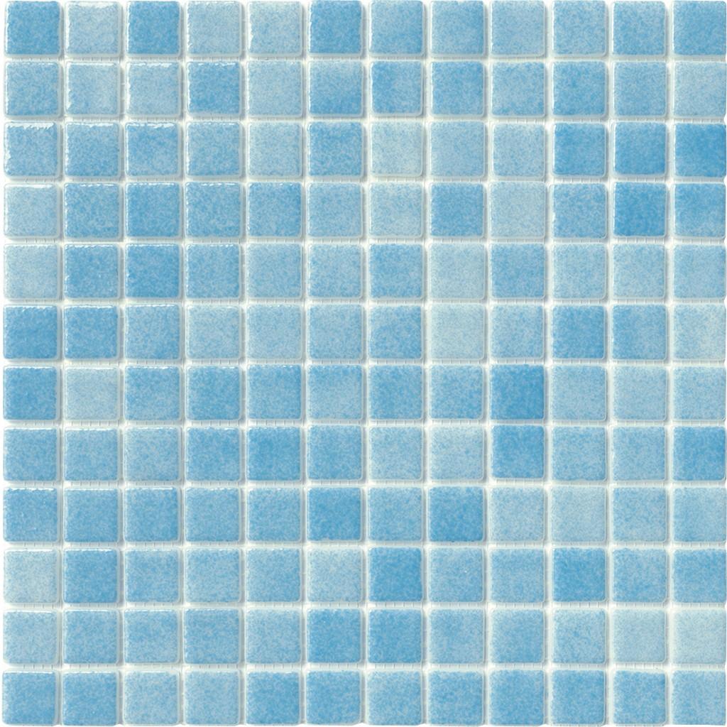 mozaik pločice fog azul opalo
